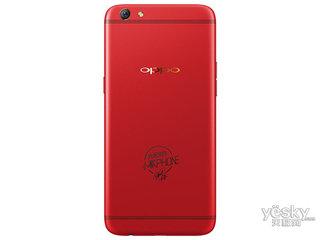 OPPO R9s(杨幂定制版/64GB/全网通)
