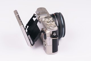 奥林巴斯E-PL8 14-42mm II R