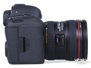 佳能5D Mark IV套机(24-70mm)