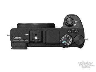 索尼A6500套机(18-105mm G OSS)