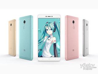 小米红米Note 4X初音未来套装版(32GB/全网通)