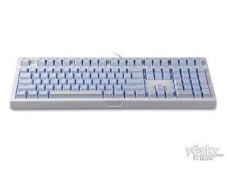 雷柏V510网吧版防水背光游戏机械键盘