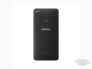 努比亚Z11 miniS黑金色(128GB/全网通)