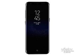 三星GALAXY S8(港版/64GB/双4G)