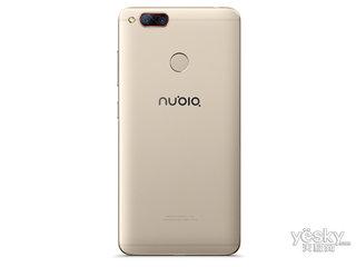 努比亚Z17 mini(标准版/64GB/全网通)
