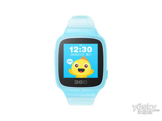 360 儿童手表SE 2 Plus(W605)