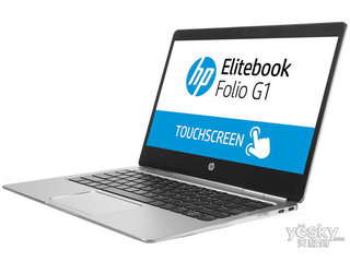 惠普EliteBook Folio G1(M5 6Y54/8GB/256GB)