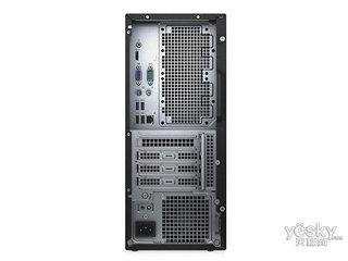 戴尔成铭 3967MT(G4400/4GB/500GB/集显)