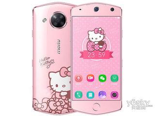 美图M8(Hello Kitty特别版/64GB/全网通)