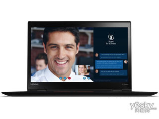 ThinkPad X1 Carbon 2016(20FBA00FCD)