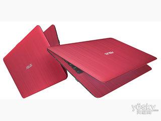 华硕A441NA(N3450/4GB/256GB+1TB)