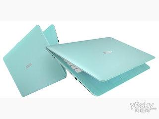 华硕A441NA(N3450/4GB/128GB+1TB)
