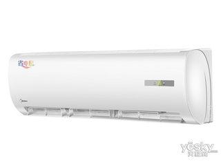 美的KFR-50GW/DY-DA400(D3)