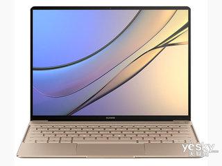 华为MateBook X(i5-7200U/8G/256G)