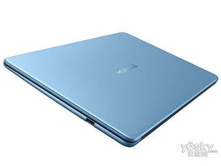 华为MateBook D(i5-7200U/4G/128G+500G)