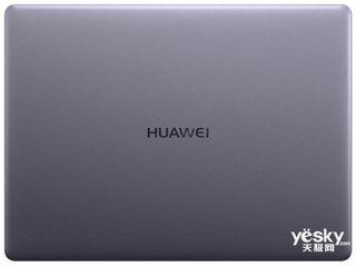 华为MateBook X(i5-7200U/4G/256G)