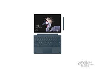 微软Surface Pro(i5/8GB/256GB/中文版新)