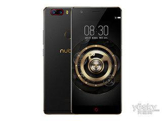 努比亚Z17(黑金版/128GB/全网通)
