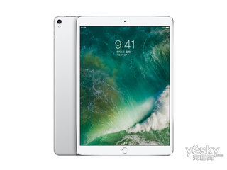 苹果10.5英寸iPad Pro(512GB/WLAN)
