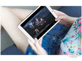 酷比魔方iPlay 8(8GB/7.85英寸)