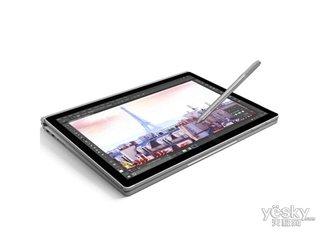 微软Surface Book增强版(i7/16GB/1TB/独显)