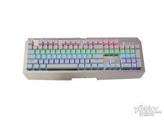 狼蛛追魂者机械键盘