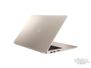 华硕灵耀S5100UQ7200(i5 7200U/4GB/128GB+500GB)