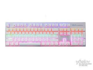 宜博K753拯救者机械键盘