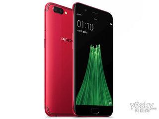 OPPO R11(热力红定制版/64GB/全网通)