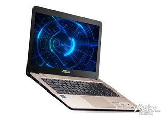 华硕X441NC4200(4GB/500GB)