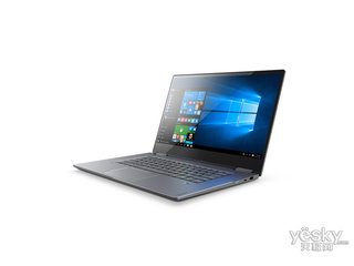 联想YOGA 720-15(i7 7700HQ/8GB/512GB)