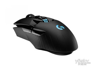 罗技G903无线鼠标