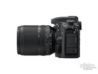 尼康D7500套机(8-140mm ED VR)