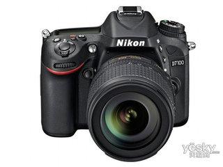 尼康D7100套机(18-105mm,35mm)