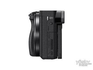 索尼A6300套机(E PZ 16-50mm,E 55-210mm)