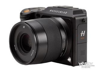 哈苏X1D-50C套机(XCD 45mm)黑色纪念版
