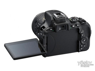 尼康D5500套机(18-55mm VR)