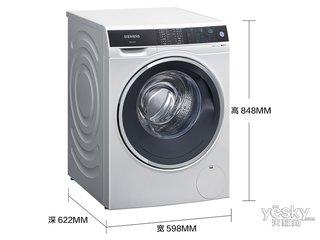 西门子XQG100-WM14U561HW