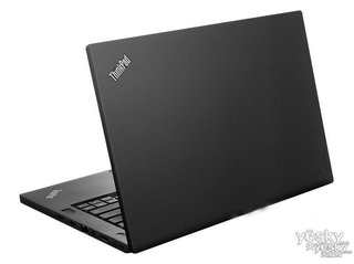 ThinkPad T470p(20J6A012CD)