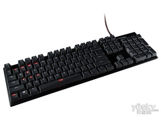 HyperX Alloy FPS机械键盘