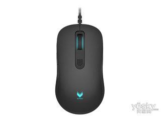 雷柏V22电竞光学游戏鼠标-2017版