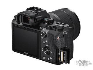 索尼ILCE-7套机(FE 28-70mm,50mm)