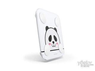云麦好轻mini2Q熊猫版