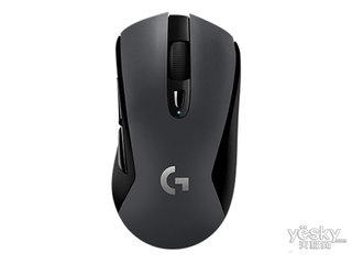 罗技G603无线游戏鼠标