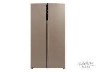 美的BCD-598WKPZM(E)