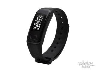 亦青藤R1测心率血压血氧智能手环