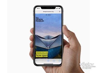 �O果iPhone X(64GB/全�W通)