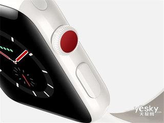 苹果Watch Nike+ Series 3(GPS)
