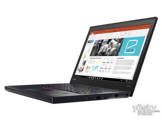 ThinkPad X270(20K6A00YCD)