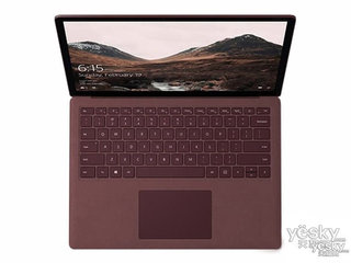 微软Surface Laptop(i7/16GB/1TB)